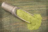 Moringa dust  (Moringa oleifera)