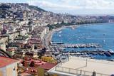 Лазурная бухта Неаполя