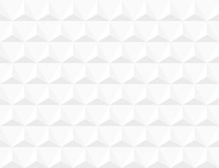 White background seamless pattern