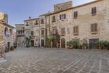 Montemerano, Tuscany, Italy