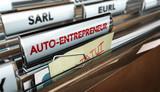 Dossier Auto-Entrepreneur, Création dEntreprise et Forme Juridique