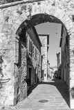 Montemerano, Toskania, Włochy