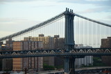 Puente de Brooklyn, Nueva York, USA