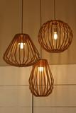 Modern ceiling lamps lighting equipment - 137409965