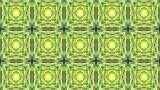 Kaleidoscope Retro 60fps #1 - 1080p