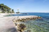 Beach near Split, Croatia - 137496108
