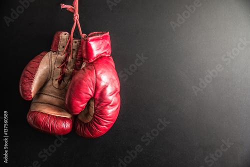 guantes-de-boxeo-vintage