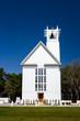 Church in Seaside, Florida