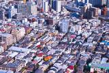 東京の高級住宅街