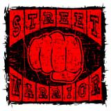 fist t-shirt design_1