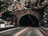 Mountain Tunnel