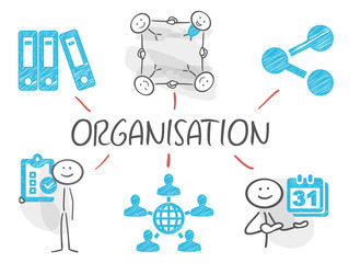 stickman organisation