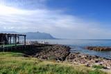 Panorama da Isola delle Femmine