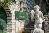 Schild 132 - Investor