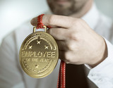 Employee of the Year Recognition