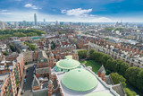Beautiful view from Westminster Cathedral - 137872514