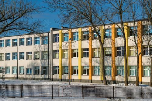 School Building Buy Photos Ap Images Detailview