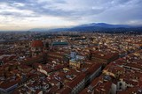 View of the city Florence, Tuscany, Italy