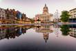 roleta: Nottingham Market square England UK