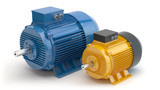 Two electric motor - 138010599
