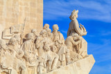 Monunento dos Descobrimentos em Lisboa