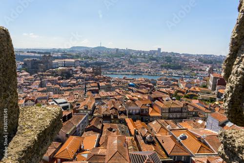 Aluminium ポルト(ポルトガル)の風景