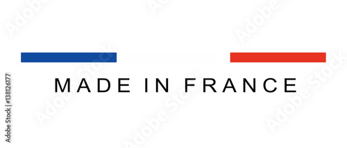 Made in France - Logo - 138126177