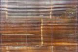 fond store bambou