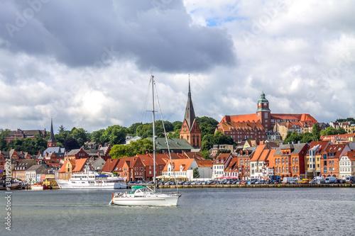 Poster Flensburg