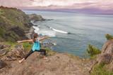 Yoga on the Maui Coast