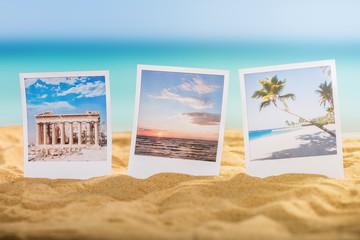 Photos Of Holidays On Beach