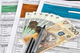 Rozliczenie podatkowe PIT - 138313994