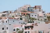 small village in fuerteventura