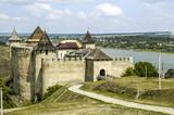 Chotyn, fortress, Ukraine, Western Ukraine