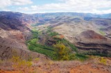 Green Valley in Canyon