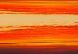 Texture, background. The sky at sunset, sunrise