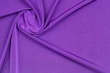 fabric silk texture. background. purple - 138415723