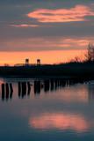 Sunrise in Marine Park