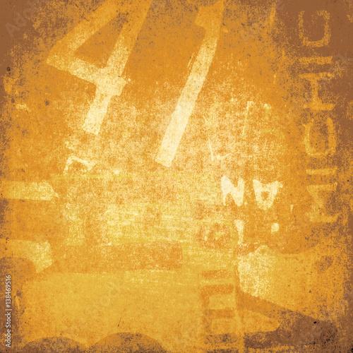 Fototapeta Abstract Grunge Background