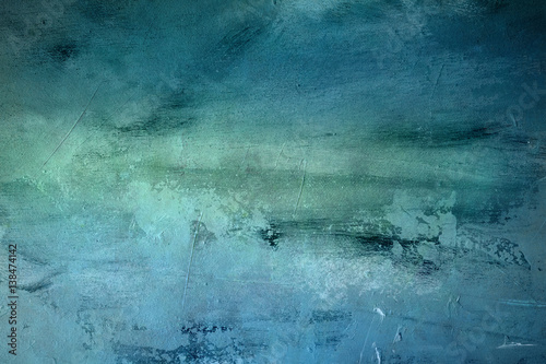 blue textured background © jessicahyde