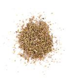Dried Oregano on white background - 138478933