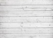 White wooden planks, tabletop, floor surface or wall. - 138486351