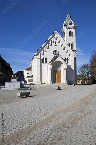 Poster Pfarrkirche Staatz-Kautendorf