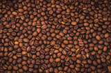 background from coffee beans/background from coffee grains