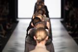 Fototapety Fashion Show, Catwalk Runway Event