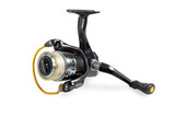 Fishing reel with braided tread. - 138574518