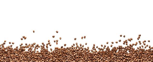 Coffee beans © Nik_Merkulov