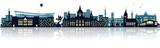 Hannover Skyline - 138605708