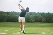 Ladies Golf Tournament, a competition prize money and points globally.