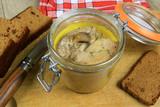 foie gras - 138655578